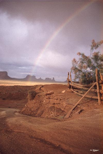 Rainbow (UCB023)