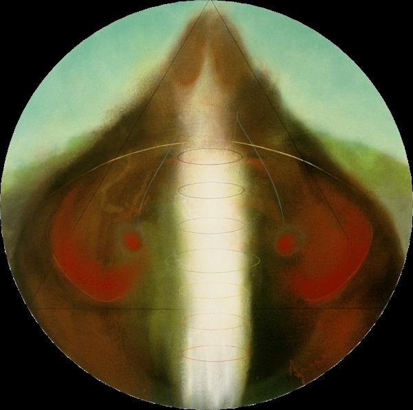 Oleander Hawk Art | FitzgeraldArt