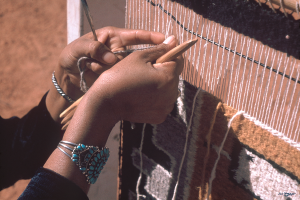 Weaving (UCB098)