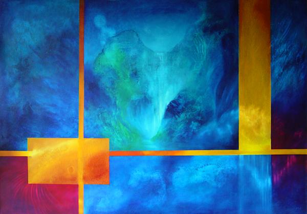 Resounding Blue