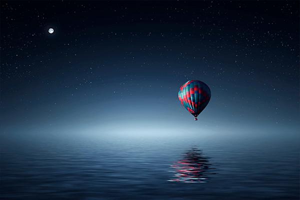 Air adventure | Koop kunstfotografie print online | A-Galleria