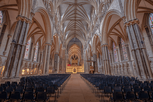 Holy architecture | Koop kunstfotografie print online | A-Galleria