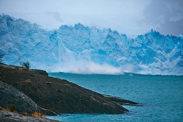 Iceberg in sight | Koop kunstfotografie print online | A-Galleria
