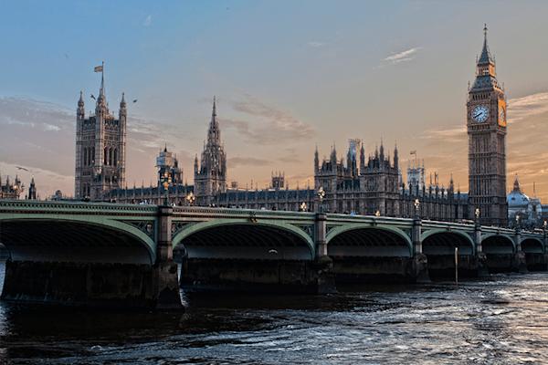 London Bridge | Koop kunstfotografie print online | A-Galleria