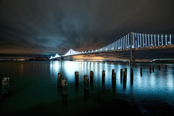 Mystic Bridge   Koop kunstfotografie print online   A-Galleria