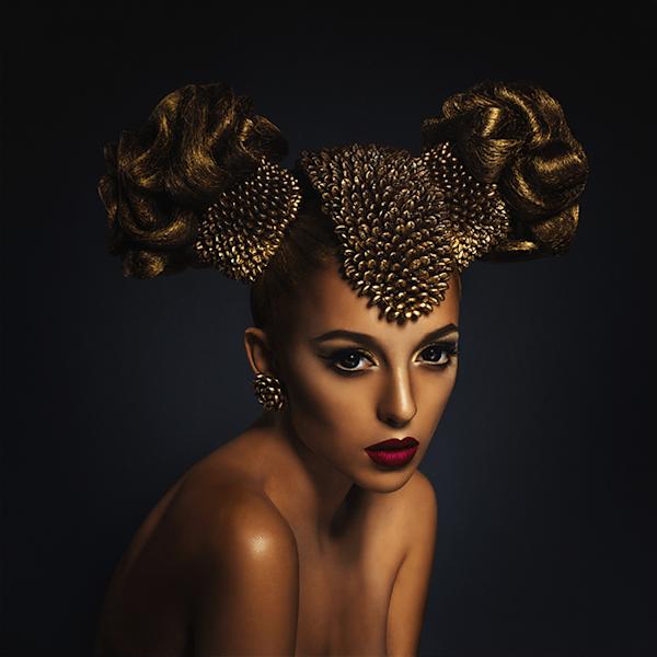 Coffee Queen II | Gelimiteerde kunst print | A-Galleria