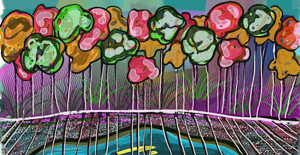 Trees Art | laineek