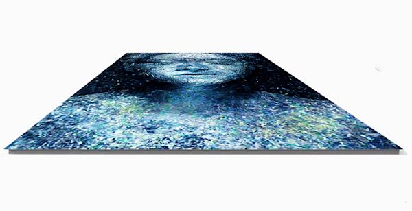 Frozen Dreams Art | A-Galleria