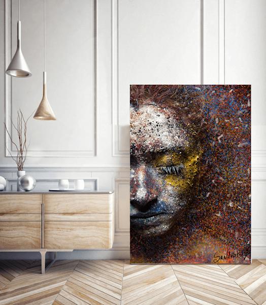 Flying Dreams Art | A-Galleria