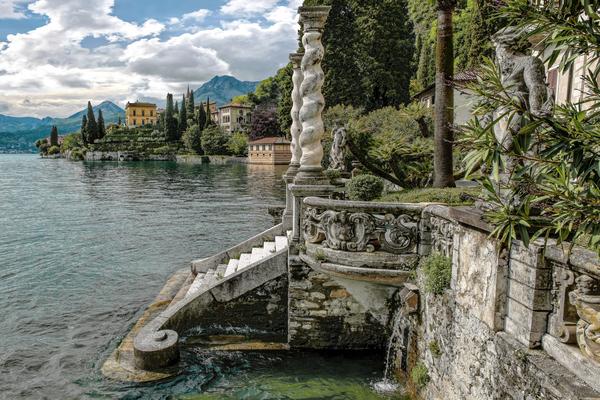 Varenna Lake Como Photography: Shop Art Prints | Louis Cantillo