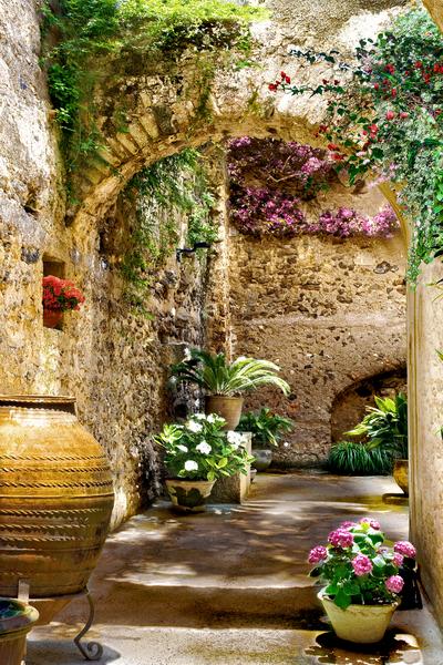 Aragonese Arch
