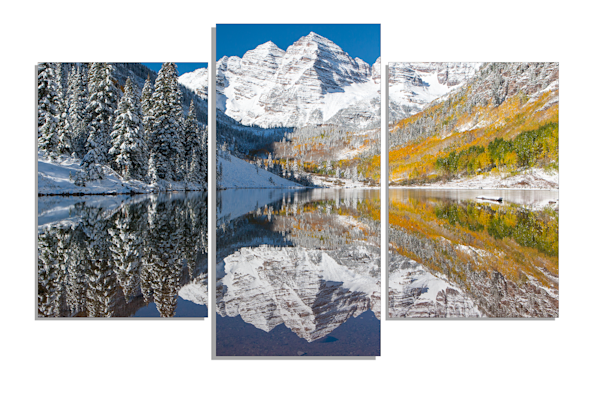 Mountain Wall Art | Robbie George Photography
