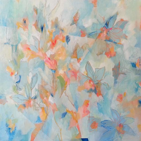 Joy   #17037 Art | Susanne Clark