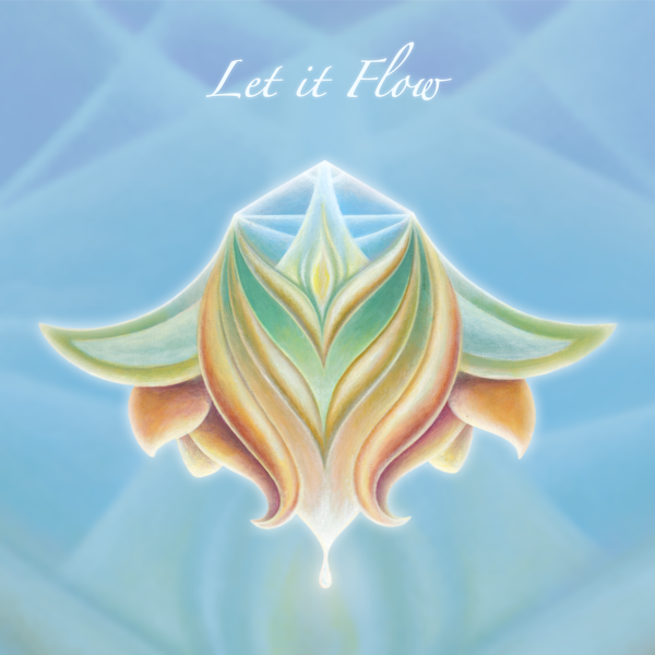 Lotus Nectar - Fine Art Prints for Sale  - The Art of Ishka Lha