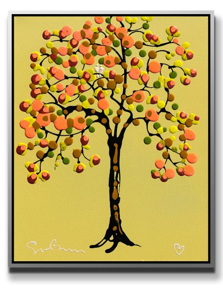 Peach Tree *NEW*