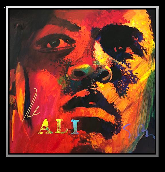 Ali Lxxvii Art | MEUSE Gallery