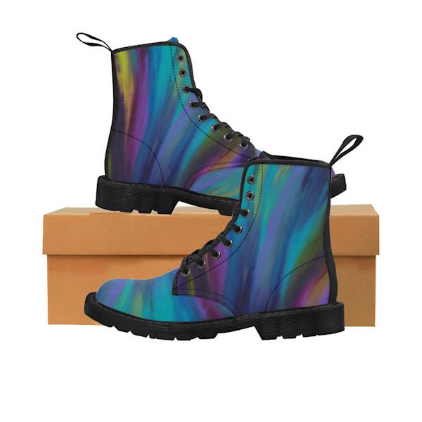 Women's Martin Boots