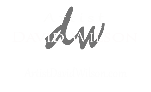 Cover Photography Art | Artist David Wilson