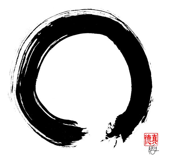 Zen Circle 5