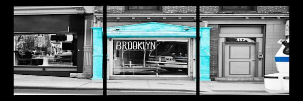 Art: Hello Brooklyn