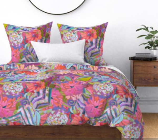 Bedding & Home Decor Fabrics