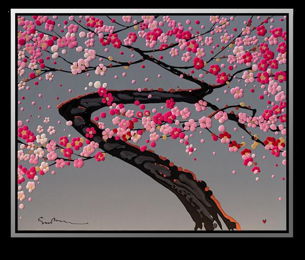 Spring Path Art | MEUSE Gallery