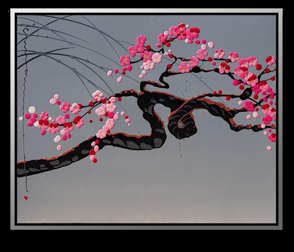 Spring Breezes Art | MEUSE Gallery