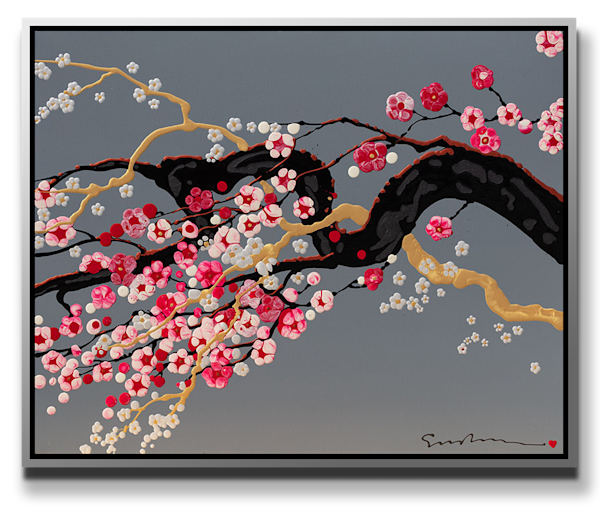 Eternal Spring Art | MEUSE Gallery