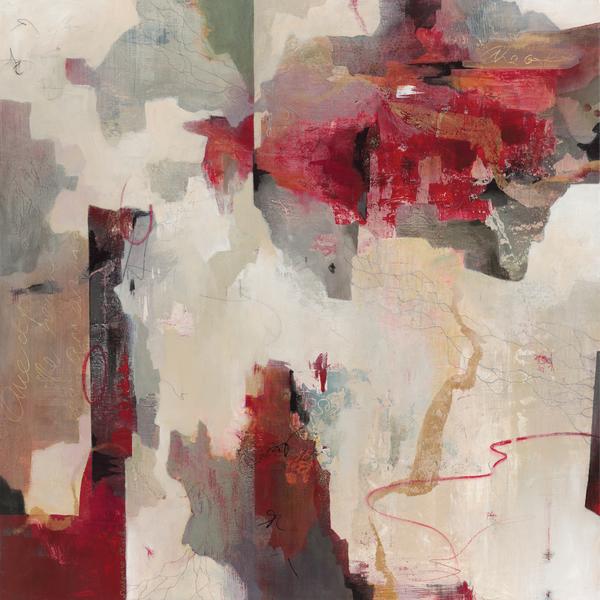 Enigma Art | Susanne Clark
