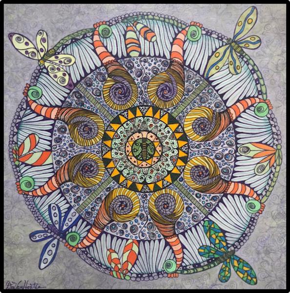 Dee Van Houten::ZenDala Artworks
