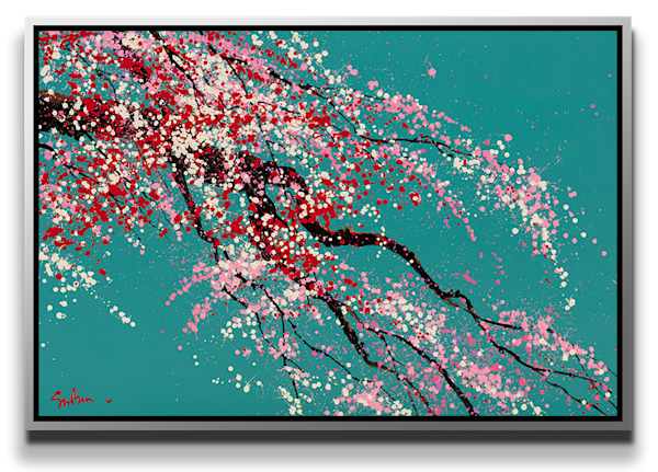 Branches Of Blossom Art | MEUSE Gallery