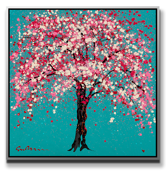 Plum [Sold] Art | MEUSE Gallery