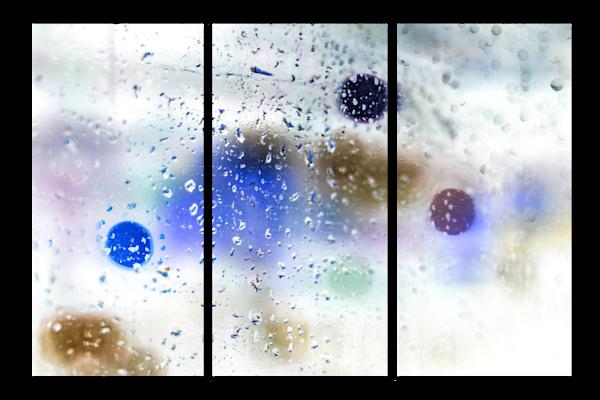 Art: Rain Has A Color