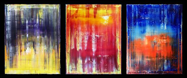 Multi Panel Artworks