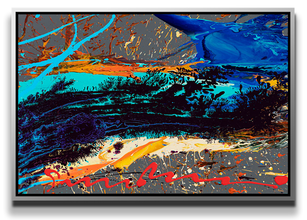 Reefs Art | MEUSE Gallery