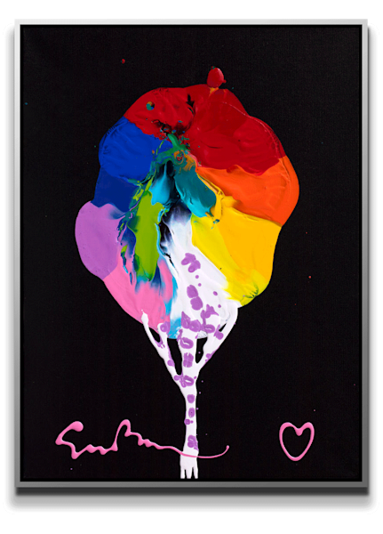 Kissing Tree Art | MEUSE Gallery
