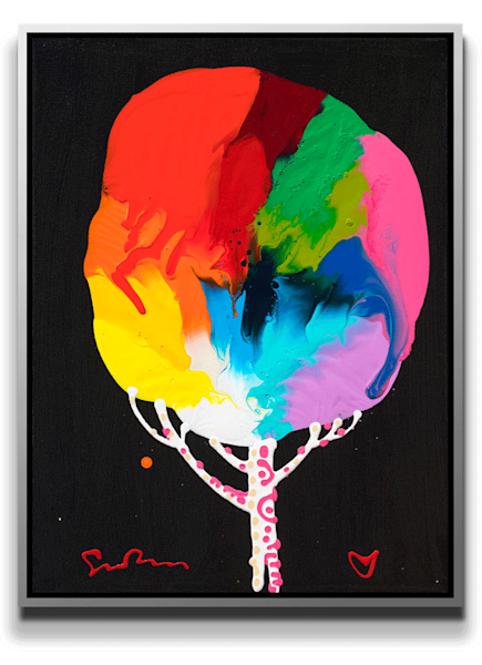 The Dream Tree Art | MEUSE Gallery