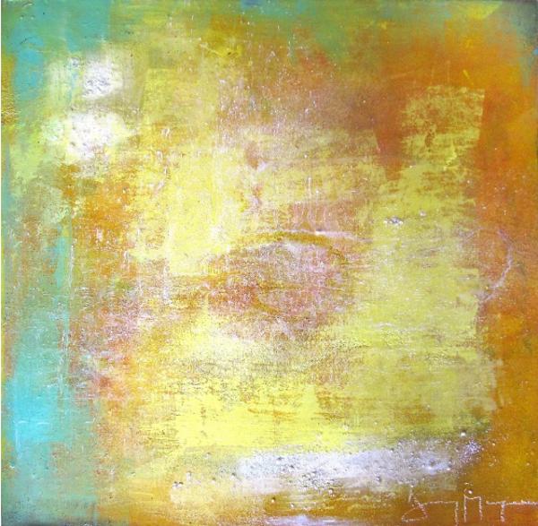 Sunshine Art   Jenny McGee Art