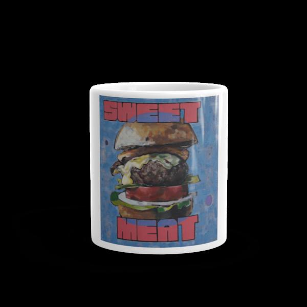 Sweet Meat Coffee Mug