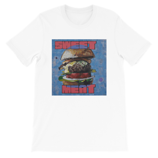 Sweet Meat Shirt by mattpiersonart