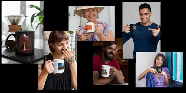 Mugs | templeimagery