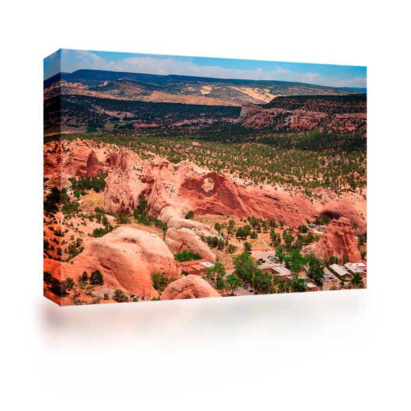 Window Rock Az Art | Soundart USA