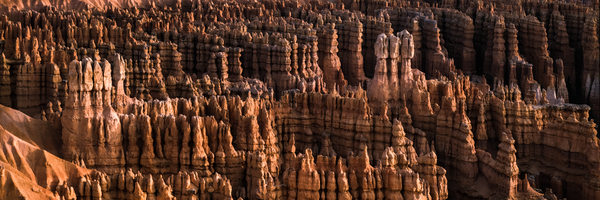 Fine Art Print | Bryce Canyon Panorama
