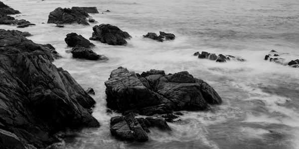 Fine Art Print | Rugged Big Sur Coast