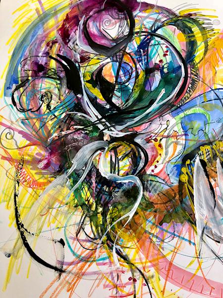 Hot Mess | Emily Tanaka - Have to Create