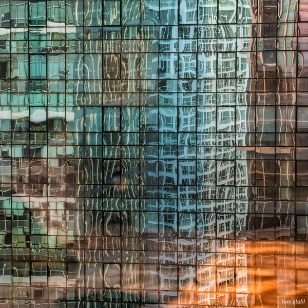Beijing Reflections, 2018