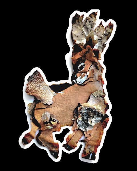 Dapper Deer  Art | Marie Stephens Art