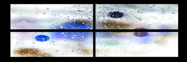 Rain Has Color