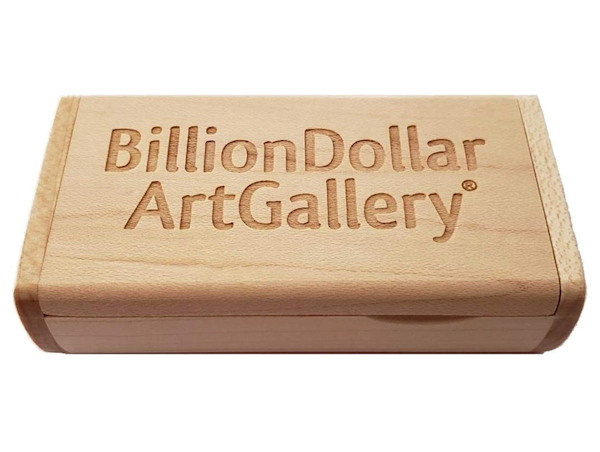 Billion Dollar Art Gallery  | evoartmaui