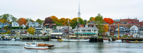 Camden, Maine Photography Art | Craig Primas Photography